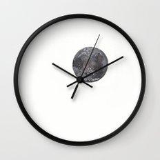 Monomoon Wall Clock