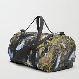 Becky Falls Duffle Bag