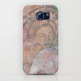 Goodness by Patsy Paterno iPhone Case