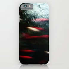 Abstract goldfish_03 iPhone 6s Slim Case