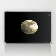 Winter Moon Laptop & iPad Skin