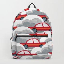 Papercut Cars Backpack