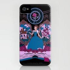 La Belle Slim Case iPhone (4, 4s)