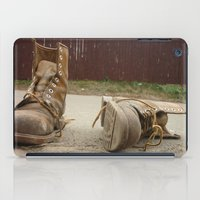 road iPad Cases featuring Road by Art Pass