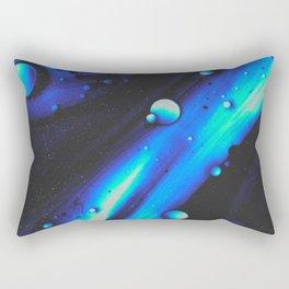 PETRICHOR Rectangular Pillow