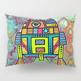 Art Ooh! Pillow Sham