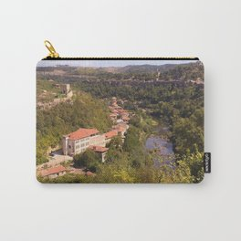 Tsarevets, Veliko Tarnovo, Bulgaria Carry-All Pouch