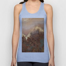 Idaho Gem Stone 16 Unisex Tank Top