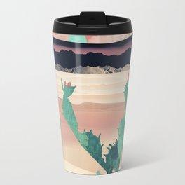 Desert Dawn Travel Mug
