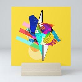 4 Mini Art Print
