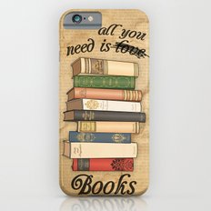 all you need is... Slim Case iPhone 6s