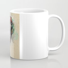 Arrested Vascular Fusion of Two Entities in Need Coffee Mug