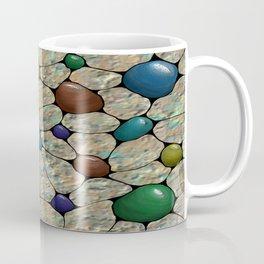 Like a Rhinestone Hipster Coffee Mug