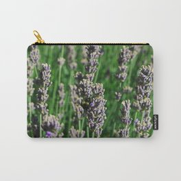 A Delightful Romance Carry-All Pouch