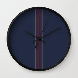 PSG 2016 Wall Clock