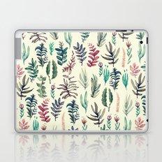 suave garden Laptop & iPad Skin