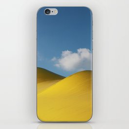 Bizarre nature or Architecture? iPhone Skin