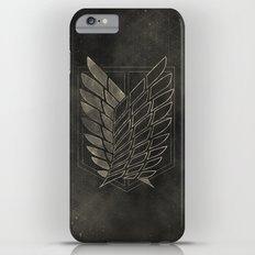 Attack on Titan  Slim Case iPhone 6s Plus