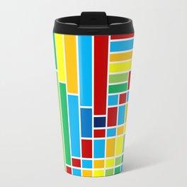 Fuzz Outline Travel Mug