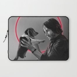 A semblance of hope Laptop Sleeve