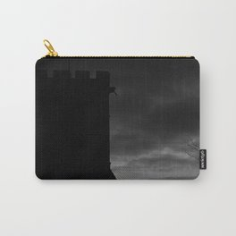 shot on film .. dark tower Carry-All Pouch