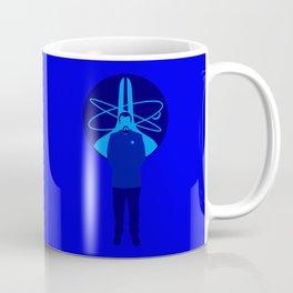 Hugo Drax Coffee Mug