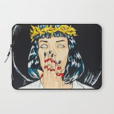 Mother Mia (Mia Wallace) Laptop Sleeve