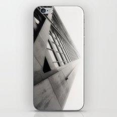 Building Fade iPhone & iPod Skin