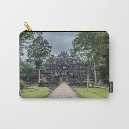 Baphuon Temple at Angkor Thom II, Siem Reap, Cambodia Carry-All Pouch
