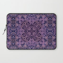 Violet I Laptop Sleeve