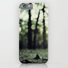 dark. iPhone 6s Slim Case