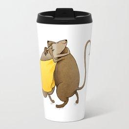 MOUSEY LOVE Travel Mug