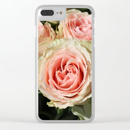 The Unforgettable Clear iPhone Case