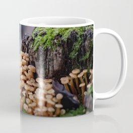 Mushroom Forest Coffee Mug