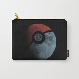 Poke Moon Carry-All Pouch