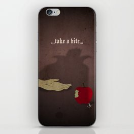 Calamity Collection, Series 1 - Apple iPhone Skin