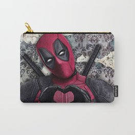 Dead pool - Sweet superhero Carry-All Pouch