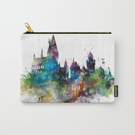 Hogwarts 2 Carry-All Pouch