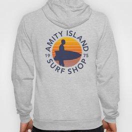 Amity Island Surf Shop Hoody