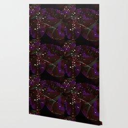 Leaves V3WL Wallpaper
