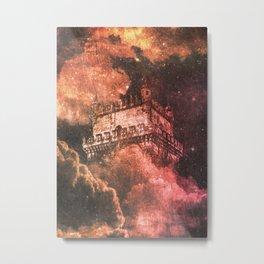 Reverie Metal Print
