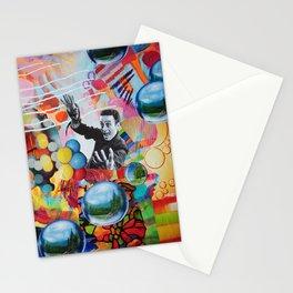 Lenny Bruce Stationery Cards