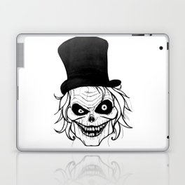 The Hatbox Ghost Laptop & iPad Skin