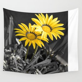 Stand out the crowd Wall Tapestry