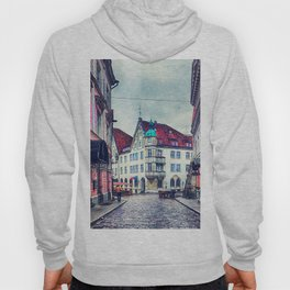 Tallinn art 11 #tallinn #city Hoody