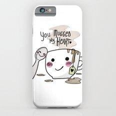I love your Mug Slim Case iPhone 6s
