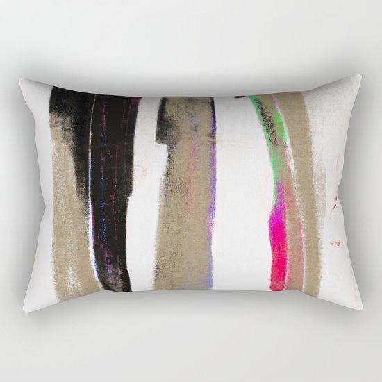 UNTITLED #7 Rectangular Pillow