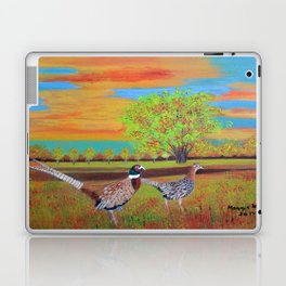 Country side (North Dakota) Laptop & iPad Skin