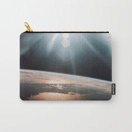 Apollo 7 - Florida Peninsula Carry-All Pouch