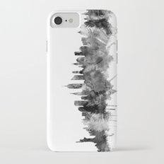 New York City Skyline iPhone 7 Slim Case